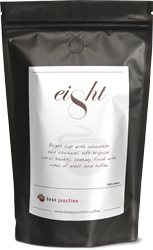 Blend Eight Coffee