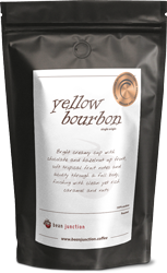 Yellow Bourbon Brazil