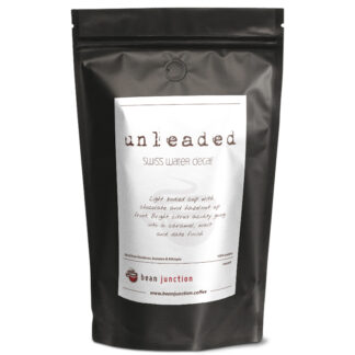 Unleaded Decaf Coffee - Bean Junction
