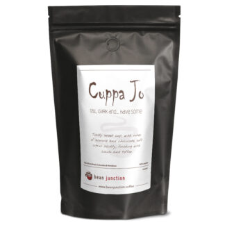 Cuppa Jo Coffee - Bean Junction