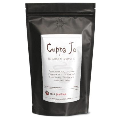 Cuppa Jo Coffee - Bean Junction
