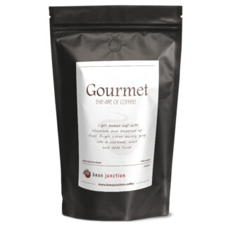 Gourmet Coffee - Bean Junction
