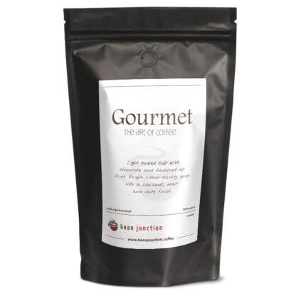 Gourmet Coffee - Bean Junction