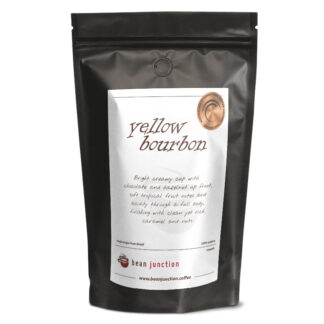 Yellow Bourbon Coffee - Bean Junction
